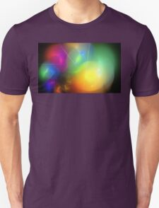 Helium Rainbow Unisex T-Shirt