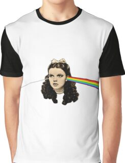 Pink Floyd Dorothy Graphic T-Shirt