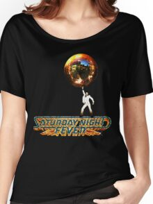 Saturday Night Fever Women's Relaxed Fit T-Shirt