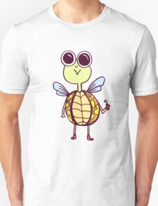 Turtle Boy Unisex T-Shirt