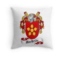 MacBride Throw Pillow