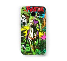 Phantom #7 Samsung Galaxy Case/Skin