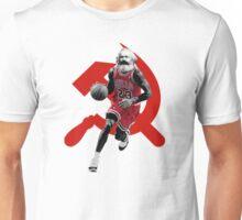 Karl Jordan Unisex T-Shirt