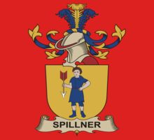 Spillner Coat of Arms (Austrian) Kids Clothes