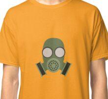 Army Gasmask Classic T-Shirt