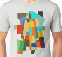 UNKNOWN WOMAN Unisex T-Shirt