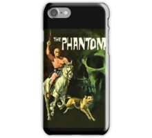 Phantom #6 iPhone Case/Skin