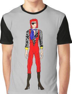 Retro Vintage Fashion 13 Graphic T-Shirt