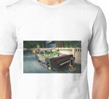 Nostradorkamus Unisex T-Shirt
