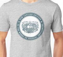 NCE logo green Unisex T-Shirt