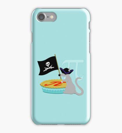 Pi-Rat VRS2 iPhone Case/Skin