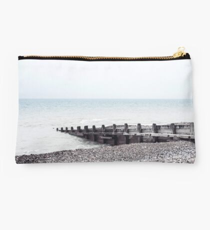 Beach - South of England Studio Pouch