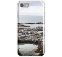 Polly's Cove iPhone Case/Skin