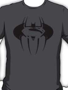 Super Spider Bat  T-Shirt