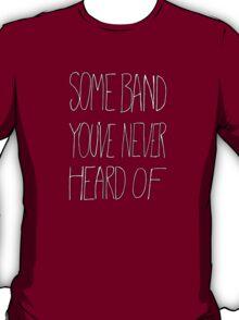 Generic HIPSTER T-shirt T-Shirt
