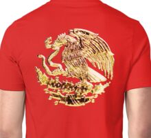 Golden Eagle Unisex T-Shirt