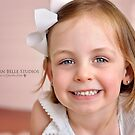 All Smiles by Marcelle Raphael