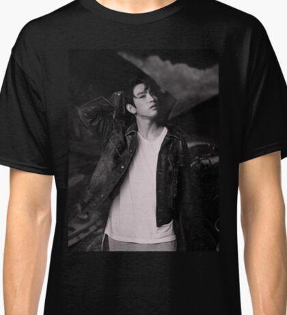 GOT7 Flight Log: Turbulence / Jinyoung  Classic T-Shirt