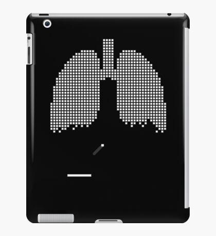 Pixel Lungs iPad Case/Skin
