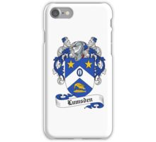 Lumsden  iPhone Case/Skin