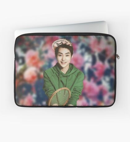 Xiumin  Laptop Sleeve