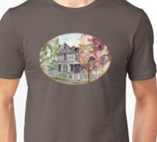 Springtime in the Country Unisex T-Shirt