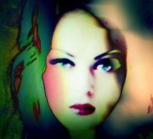 Goddess_6333 by AnkhaDesh