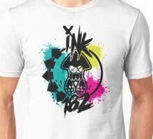 Ink 182 Unisex T-Shirt