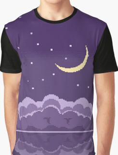 Groovy Night Graphic T-Shirt
