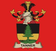 Tanner Coat of Arms (Austrian) Kids Clothes