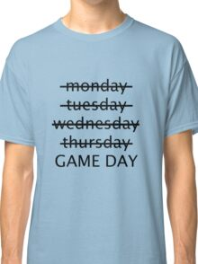 Game Day Classic T-Shirt