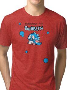 Everyday I'm Bubblin' - Bob Tri-blend T-Shirt