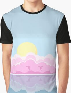 Groovy Day Graphic T-Shirt