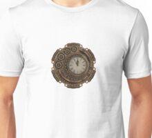 Steam Clock Unisex T-Shirt