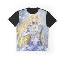 The Doll Pink Graphic T-Shirt