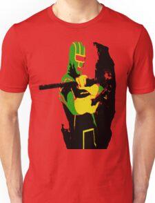 Kickass Unisex T-Shirt