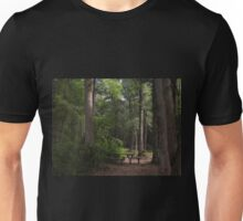 September Stillness Unisex T-Shirt