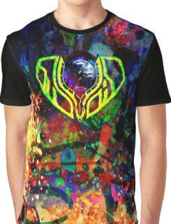 Sub Void Destruction Graphic T-Shirt