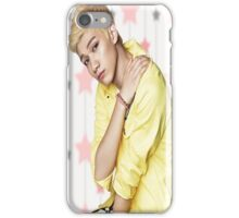 Hyuk iPhone Case/Skin
