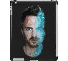 "Breaking Bad ""Crystallized Jesse"" iPad Case/Skin"