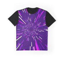 Space Trip 2 Graphic T-Shirt