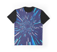 Space Trip 3 Graphic T-Shirt