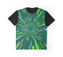 Space Trip 5 Graphic T-Shirt