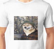 Casual Doge Unisex T-Shirt