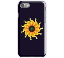 Flamengo Sun iPhone Case/Skin