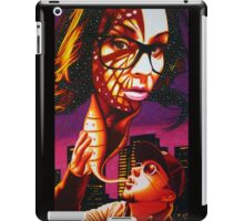 Kandi Darling Metamorphosis in Sharpie iPad Case/Skin