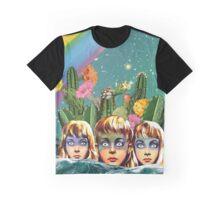 Future Islands Graphic T-Shirt