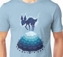 Eerie Deerie Unisex T-Shirt