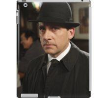 michael scarn  iPad Case/Skin