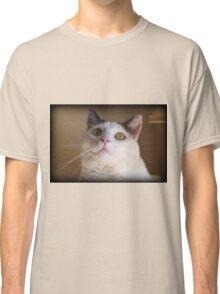 Laser Light  Classic T-Shirt